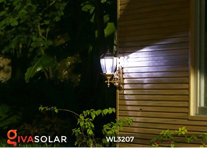 Tại sao các loại đèn năng lượng mặt trời thường sử dụng bóng LED? 7