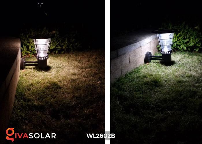 Tại sao các loại đèn năng lượng mặt trời thường sử dụng bóng LED? 8