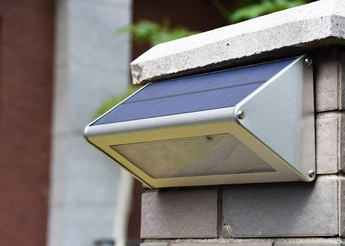 Tại sao các loại đèn năng lượng mặt trời thường sử dụng bóng LED? 9