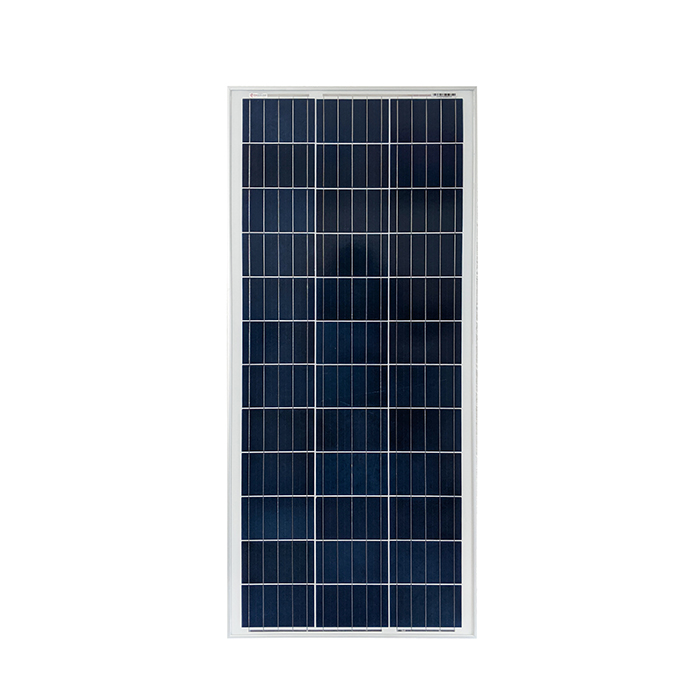 Pin năng lượng mặt trời Poly PSP-100W