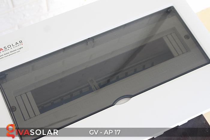 Tủ điện 17 đường sử dụng cho hệ thống năng lượng mặt trời AP-17 5