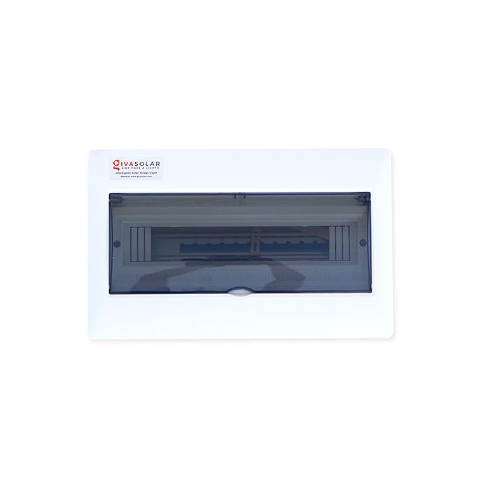 Tủ điện âm tường 16 đường cho hệ thống điện mặt trời AP-16 0