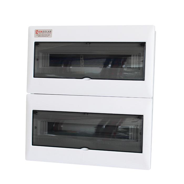Tủ điện cho hệ thống điện mặt trời AP-40 way 0