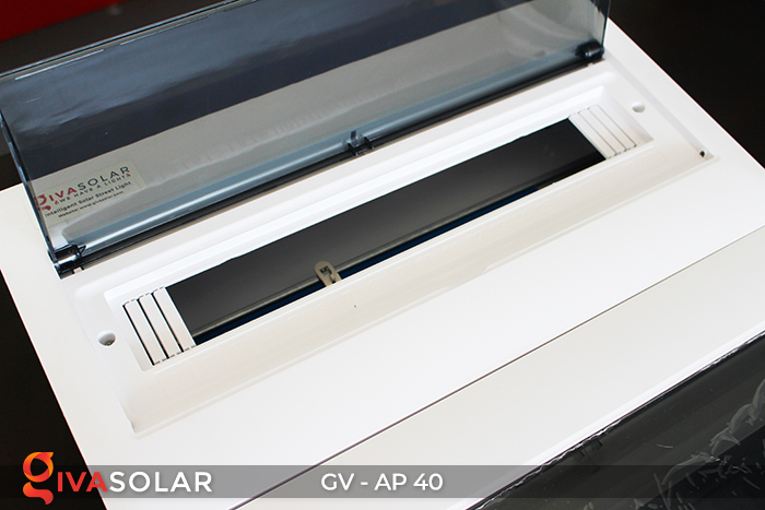Tủ điện cho hệ thống điện mặt trời AP-40 way 7