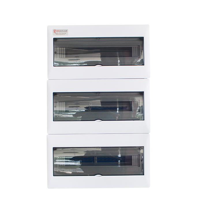 Tủ điện dùng cho hệ thống năng lượng mặt trời AP-60 đường 0
