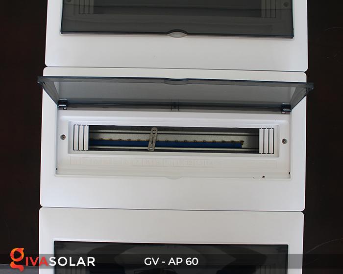 Tủ điện dùng cho hệ thống năng lượng mặt trời AP-60 đường 10