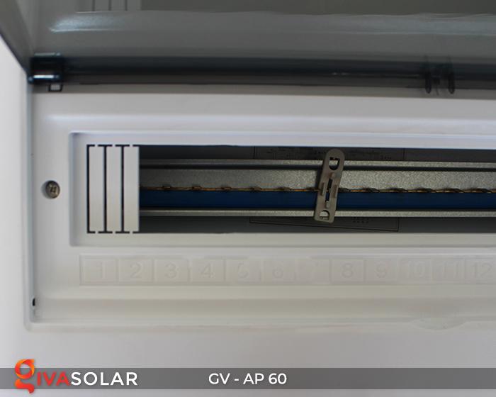 Tủ điện dùng cho hệ thống năng lượng mặt trời AP-60 đường 11