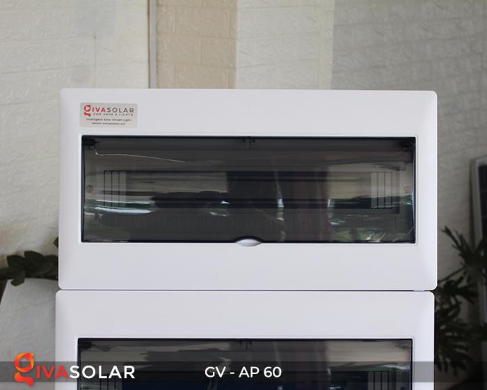Tủ điện dùng cho hệ thống năng lượng mặt trời AP-60 đường 4