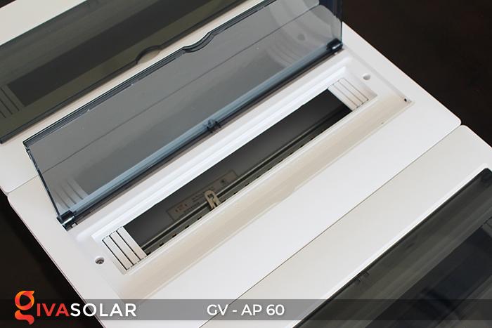 Tủ điện dùng cho hệ thống năng lượng mặt trời AP-60 đường 7