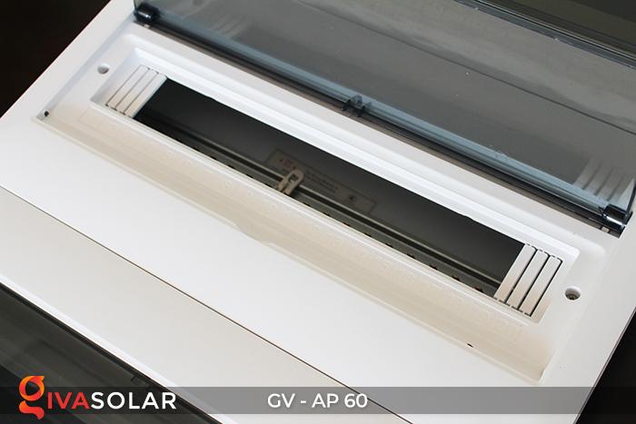 Tủ điện dùng cho hệ thống năng lượng mặt trời AP-60 đường 8