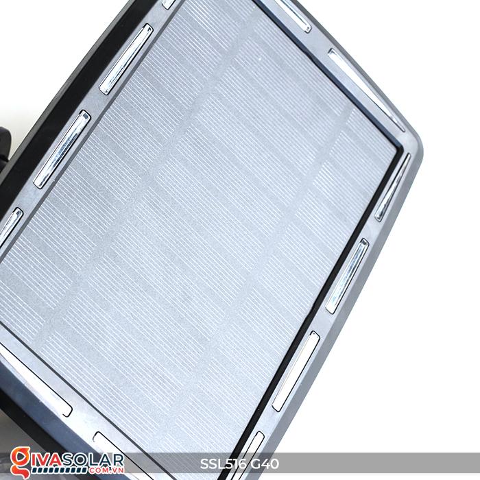Dây đèn bóng led chạy bằng năng lượng mặt trời SSL516 18