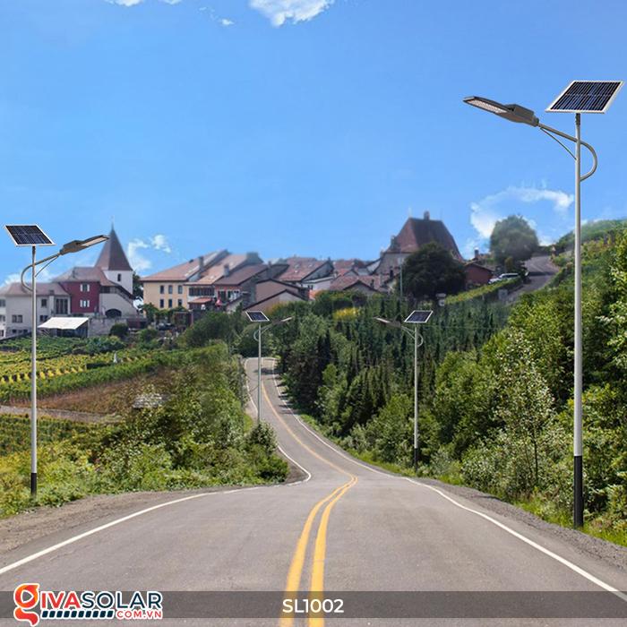 Đèn đường chạy bằng năng lượng mặt trời SL1002 10