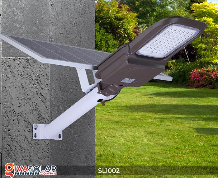 Đèn đường chạy bằng năng lượng mặt trời SL1002 2