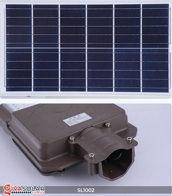 Đèn đường chạy bằng năng lượng mặt trời SL1002 3