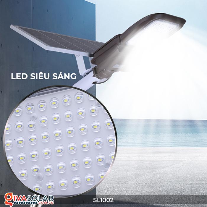Đèn đường chạy bằng năng lượng mặt trời SL1002 8
