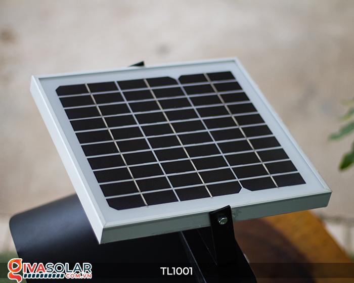 Đèn giao thông năng lượng mặt trời cảnh báo đi chậm TL1001 9