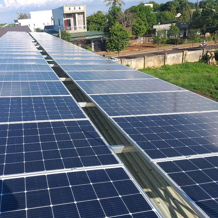 Givasolar.com.vn lắp đặt điện năng lượng mặt trời Gia Lai công suất 25kWp 2