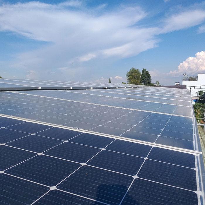 Givasolar.com.vn lắp đặt điện năng lượng mặt trời Gia Lai công suất 25kWp 3