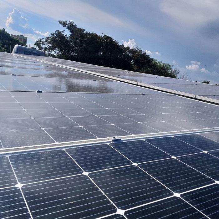 Givasolar.com.vn lắp đặt điện năng lượng mặt trời Gia Lai công suất 25kWp 4