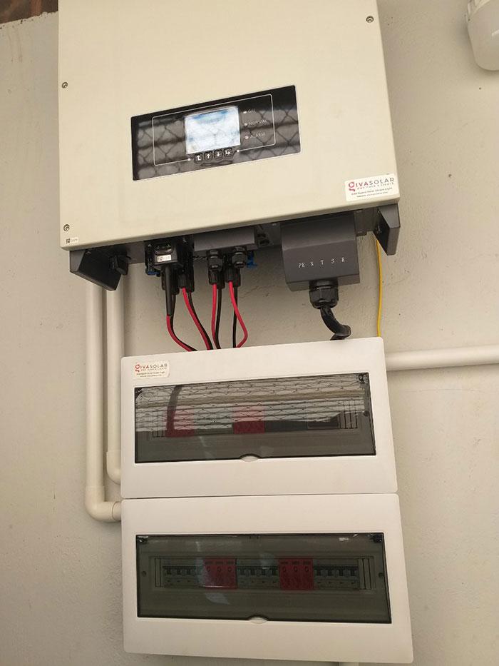 Givasolar.com.vn lắp đặt điện năng lượng mặt trời Gia Lai công suất 25kWp 6