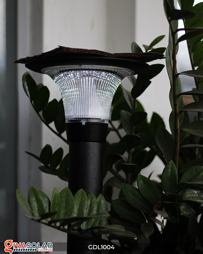 Đèn trụ năng lượng mặt trời bố trí sân vườn GDL1004 13
