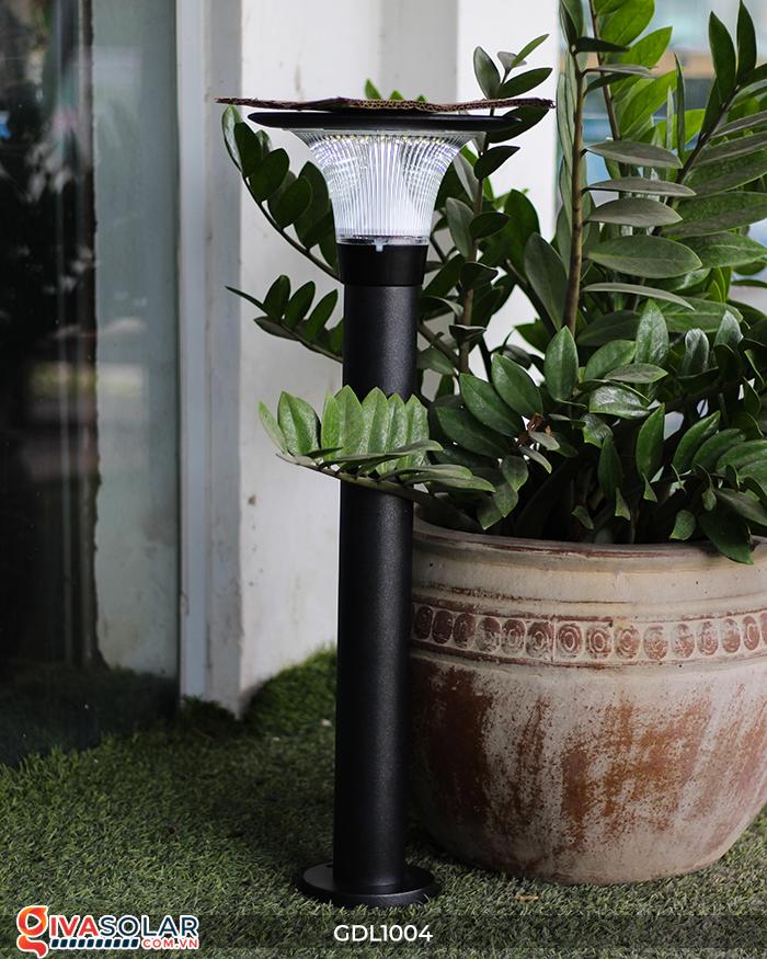 Đèn trụ năng lượng mặt trời bố trí sân vườn GDL1004 14