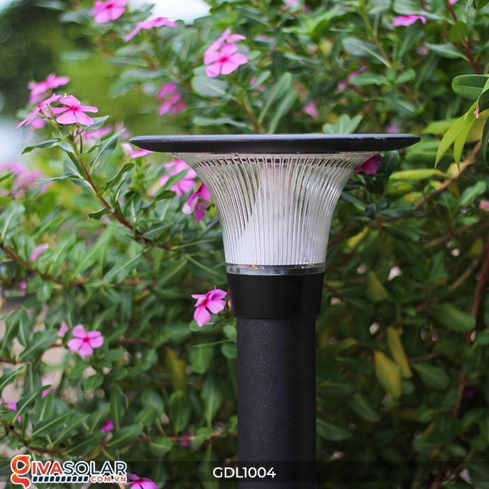 Đèn trụ năng lượng mặt trời bố trí sân vườn GDL1004 23