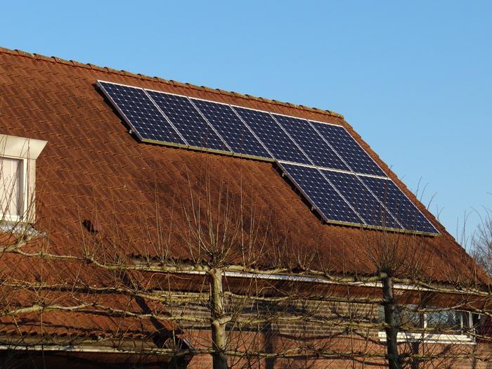 Ngôi nhà năng lượng mặt trời (Solar Home) là gì? 15