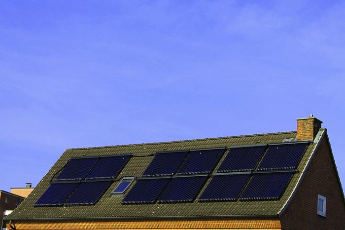 Ngôi nhà năng lượng mặt trời (Solar Home) là gì? 16