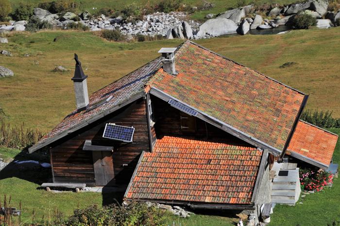Ngôi nhà năng lượng mặt trời (Solar Home) là gì? 17