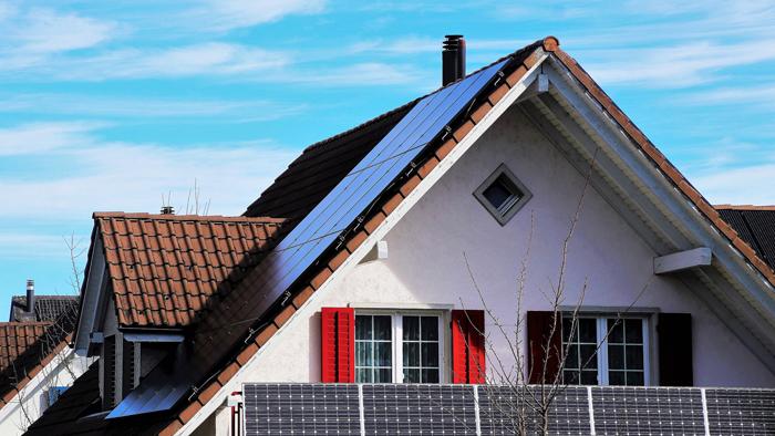 Ngôi nhà năng lượng mặt trời (Solar Home) là gì? 19