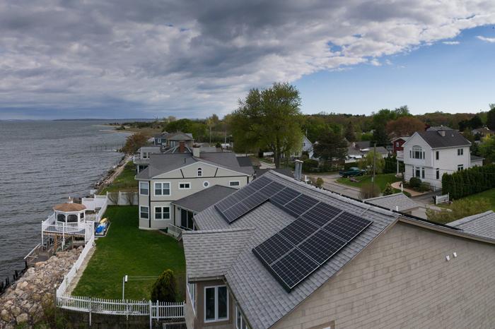 Ngôi nhà năng lượng mặt trời (Solar Home) là gì? 2