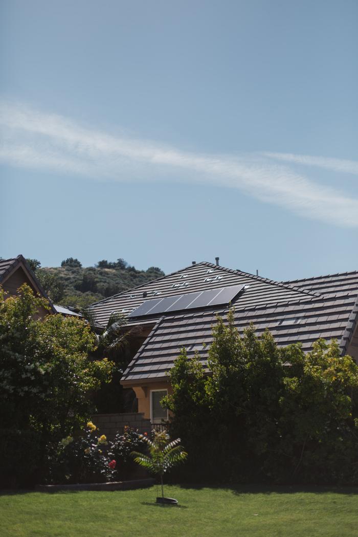 Ngôi nhà năng lượng mặt trời (Solar Home) là gì? 23