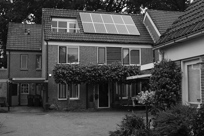 Ngôi nhà năng lượng mặt trời (Solar Home) là gì? 6