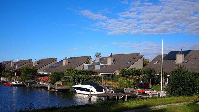Ngôi nhà năng lượng mặt trời (Solar Home) là gì? 7