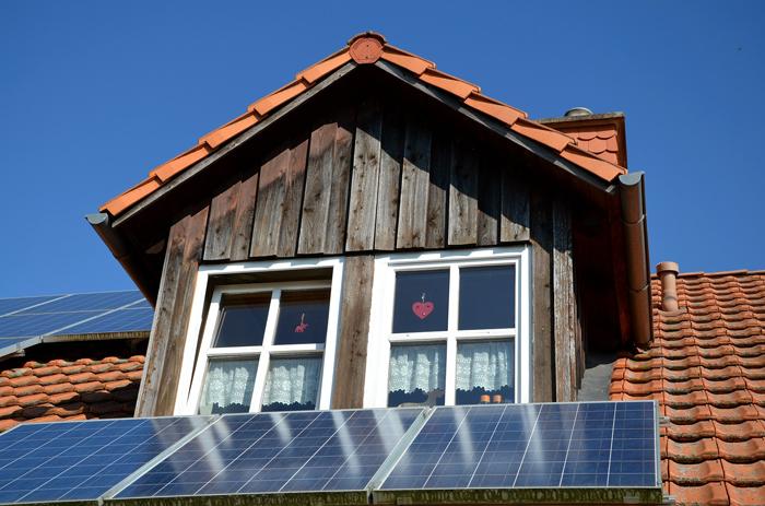Ngôi nhà năng lượng mặt trời (Solar Home) là gì? 9