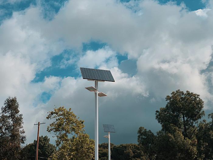 Khái niệm đèn năng lượng mặt trời là gì? 1