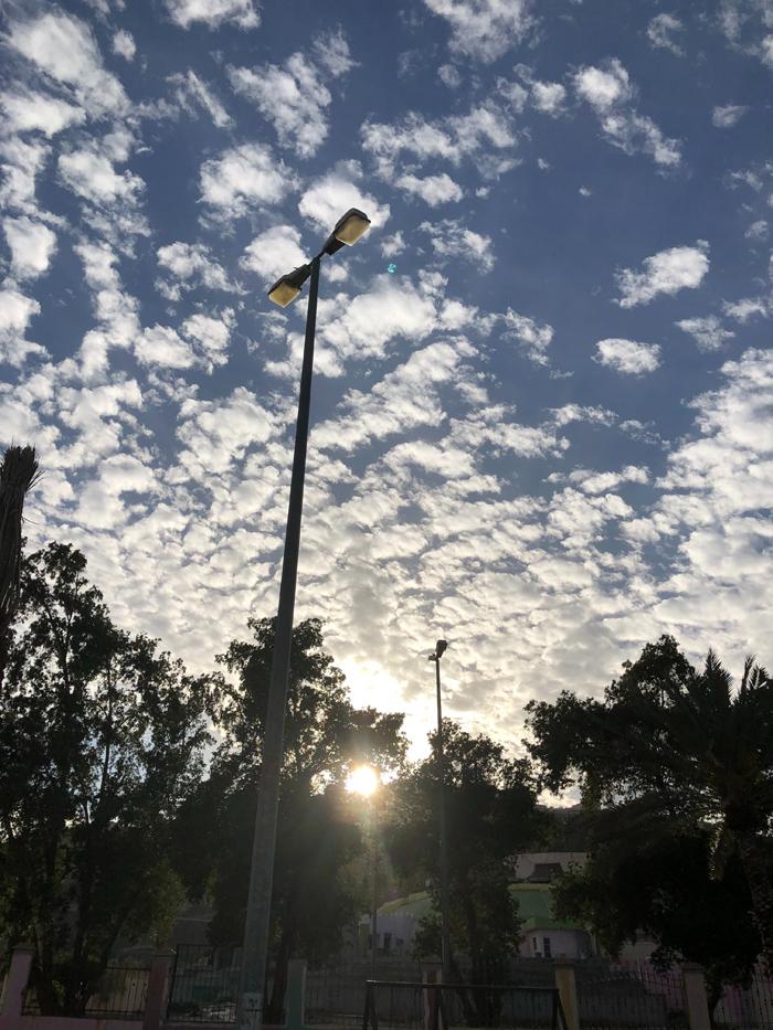 Những hình ảnh đẹp về đèn chiếu sáng ngoài trời 2