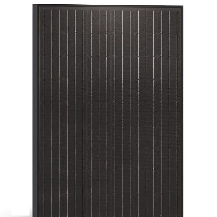 Pin năng lượng mặt trời công suất cao hãng AE Solar 390 - 415W
