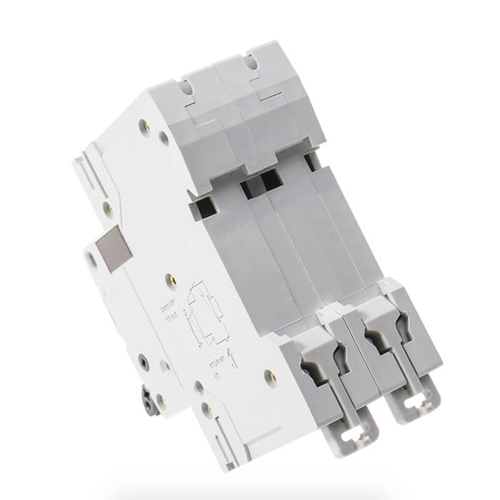 CB AC GYM9-6KA-2 điện cực GEYA 20A/25A/32A/40A 3
