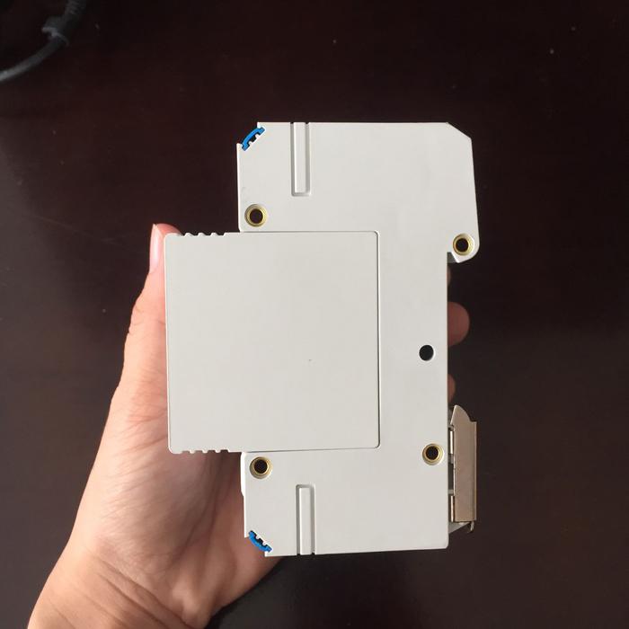CB chống sét AC 40KA-4P-385V CHANA sử dụng trong điện mặt trời 3