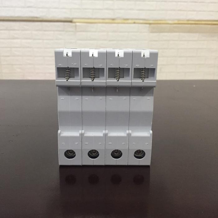 Chống sét AC lắp điện mặt trời SNSPD 4P 20-40KA 385VAC 2