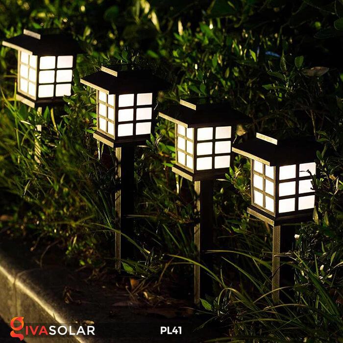 Những mẫu đèn năng lượng mặt trời sân vườn cực đẹp với giá siêu rẻ 3