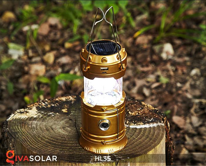 Những mẫu đèn năng lượng mặt trời sân vườn cực đẹp với giá siêu rẻ 5