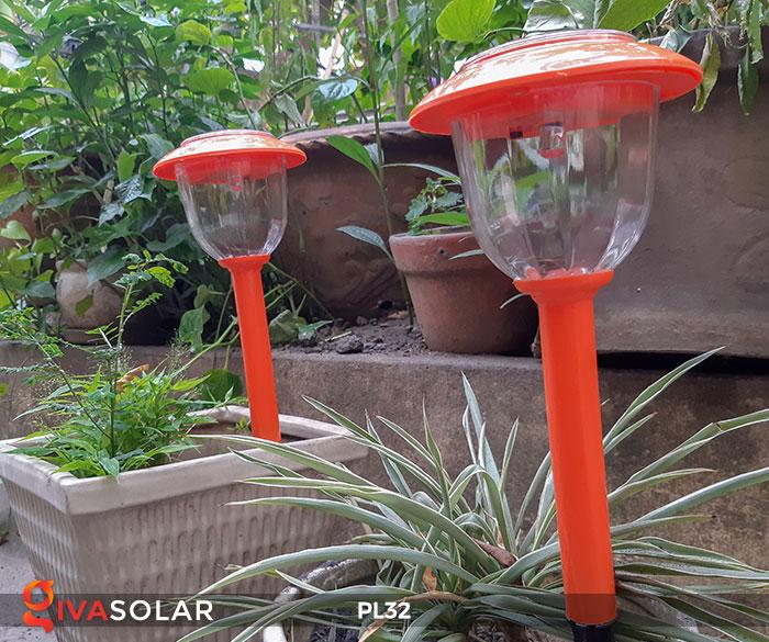 Những mẫu đèn năng lượng mặt trời sân vườn cực đẹp với giá siêu rẻ 7