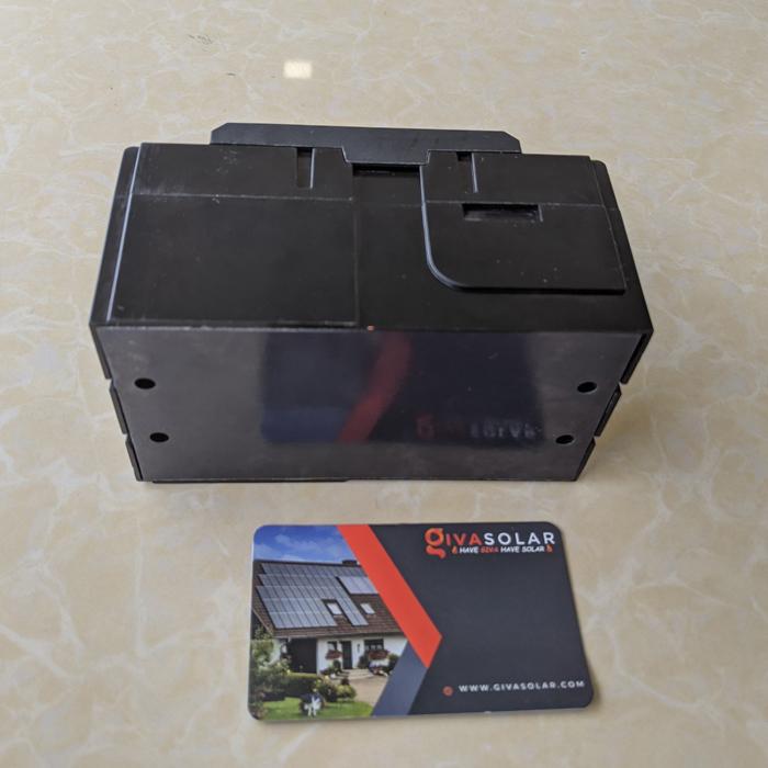 MCCB GYCM3-125SP/3300 100A/125A AC400V-500V thương hiệu GEYA 4