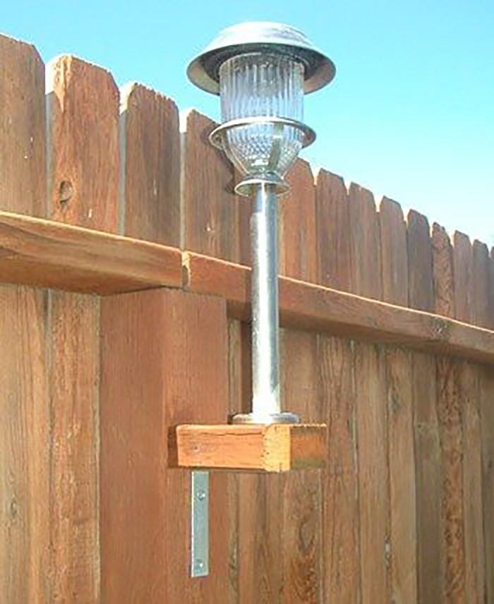 Những ý tưởng trang trí nguồn sáng cực đẹp với đèn năng lượng mặt trời 16