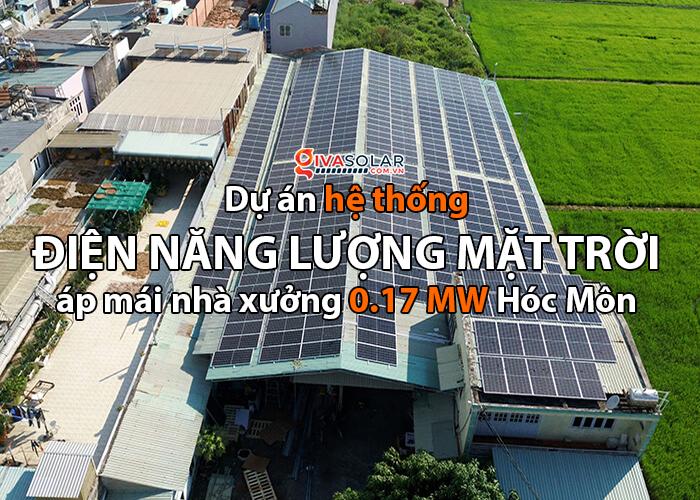 Nhận thấy lợi ích rõ ràng, chủ nhà quyết định tiếp tục lắp điện mặt trời 0.17 MW