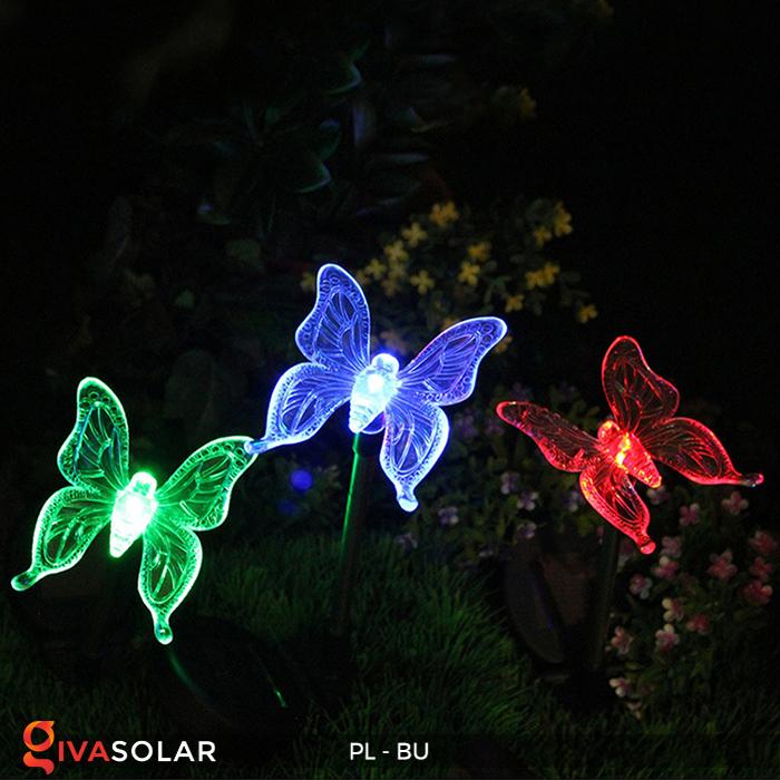 Đèn trang trí Noel sử dụng năng lượng mặt trời mới nhất 2020 5