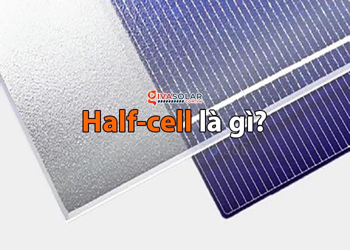 Công nghệ half-cell xuất hiện trong tấm pin Jinko Solar là gì?